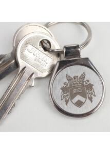 DE kulcstartó