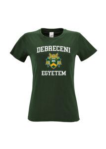 DE női póló