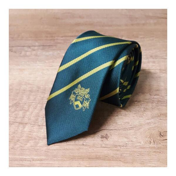DE nyakkendő