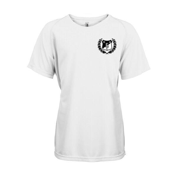 DEAC gyerek technikai póló
